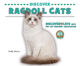 Discover Ragdoll Cats book