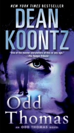 Odd Thomas PDF Download