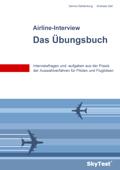 SkyTest® Airline-Interview – Das Übungsbuch