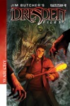 Jim Butchers The Dresden Files War Cry 2