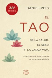 El tao de la salud, el sexo y la larga vida Book Cover
