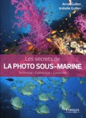 Les secrets de la photo sous-marine
