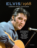 Elvis 1968 Comeback Special Photo Book