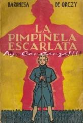 La pimpinela escarlata - Espanol