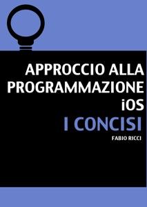 Approccio alla programmazione iOS Book Cover