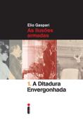 A ditadura envergonhada Book Cover
