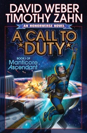 A Call to Duty read online