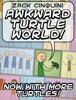 Zack Cinquini - Awkward Turtle World artwork