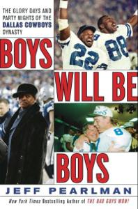 Boys Will Be Boys Summary