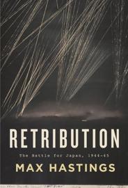 Retribution book