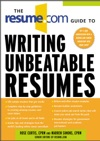 The ResumeCom Guide To Writing Unbeatable Resumes