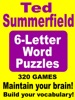 6-Letter Word Puzzles