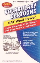 Vocabulary Cartoons Sat Word Power