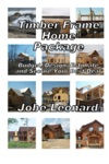 Timber Frame Home Package