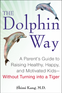 The Dolphin Way Buch-Cover