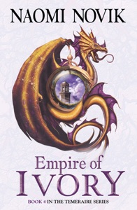 Empire of Ivory Book Cover