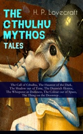Download and Read Online THE CTHULHU MYTHOS TALES