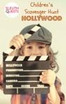 Childrens Scavenger Hunt  Hollywood