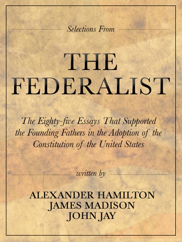The Federalist E-Book Download