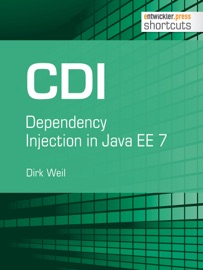 Cdi Dependency Injection In Java Ee 7