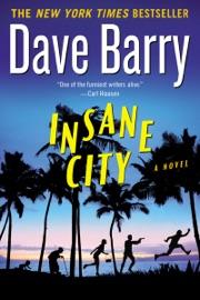 Insane City PDF Download