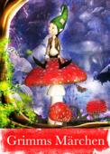 Grimms Märchen - Märchen der Gebrüder Grimm: Rumpelstilzchen, Sterntaler, Rotkäppchen, Der Froschkönig, Hänsel und Gretel, Aschenputtel, Schneewittchen, Rapunzel u.a. (Illustrierte Ausgabe)