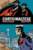 Corto Maltese - Favola di Venezia #2 Book Cover