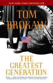 The Greatest Generation book