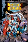 Justice League International Vol 5