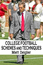 College Football Schemes and Techniques