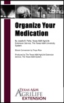 Organize Your Medication