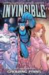 Invincible Vol 13 Growing Pains