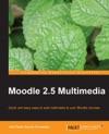 Moodle 25 Multimedia