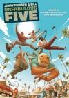 Unfabulous Five 1