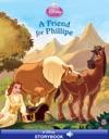 Disney Princess  Enchanted Stables A Friend For Phillipe