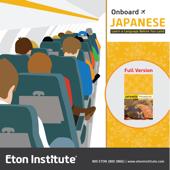 Japanese Onboard