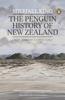 Michael King - Penguin History Of New Zealand kunstwerk