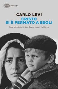 Cristo si è fermato a Eboli Book Cover