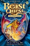 Beast Quest Torno The Hurricane Dragon