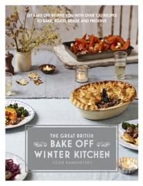 Great British Bake Off Winter Kitchen