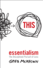 Essentialism - Greg Mckeown