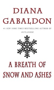 A Breath of Snow and Ashes Book Cover