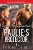Paulie's Protector [The Men Of The Crazy Angle Ranch 4]