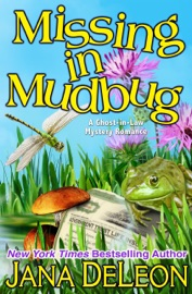 Missing in Mudbug PDF Download