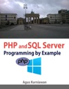 PHP And SQL Server Programming By Example