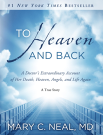 To Heaven and Back book