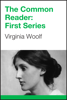 Virginia Woolf - The Common Reader: First Series artwork