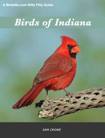 Birds of Indiana