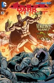 Batman: The Dark Knight (2011- ) #21 PDF Download