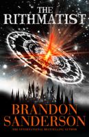 Brandon Sanderson - The Rithmatist artwork